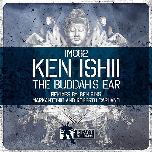 Ken Ishii - The Buddah's Ear (Markantonio, Roberto Capuano remix)