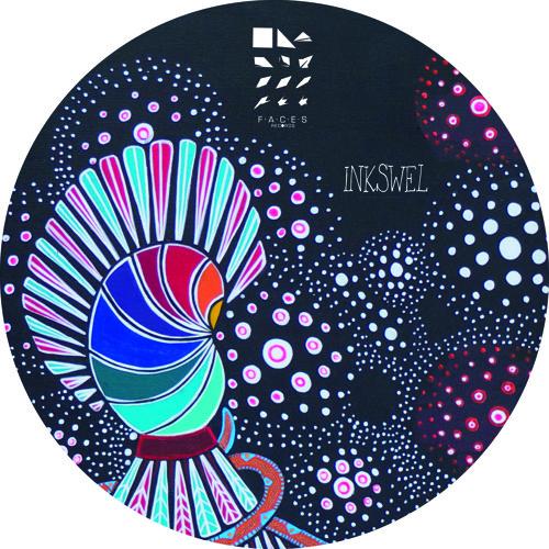 B4. INKSWEL feat. Eagle Nebula - Fearless