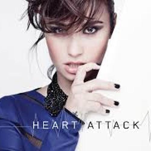 Demi Lovato - Heart Attack Remix