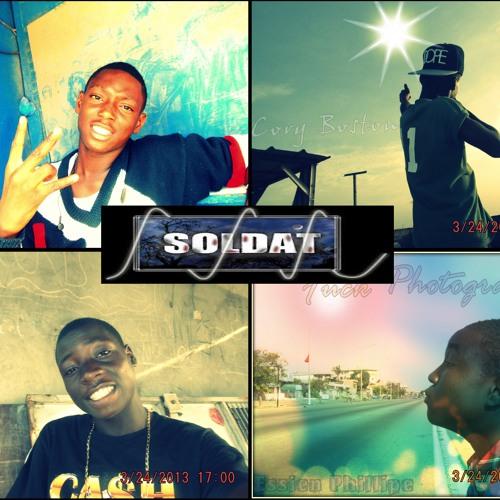 ghetto gang - soldat