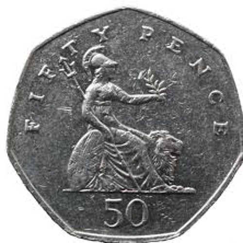 Chopper Dave - 50 Pence (2007)
