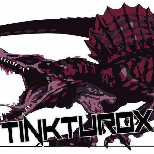 Tinkturox - Drum & Haze
