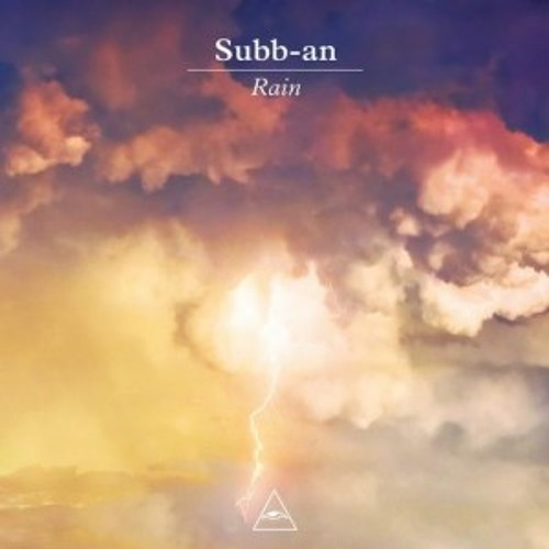 Subb-an - Rain EP (Visionquest Records)