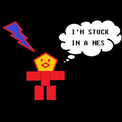 I'm Stuck In A NES