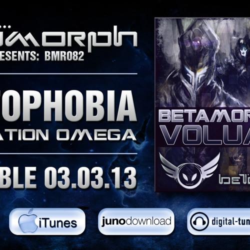 Nyctophobia - Generation Omega