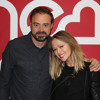 Kimberley Walsh sits in for Emma Bunton on Heart Breakfast