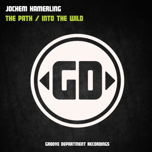 Jochem Hamerling - The Path [GROOVE DEPARTMENT]