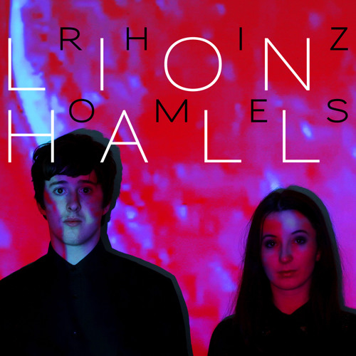 Lionhall - Magnetic Forces