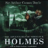 Excerpt from The Adventures of Sherlock Holmes by Arthus Conan Doyle, read by Ralph Cosham