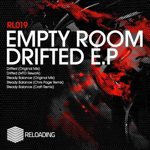 Empty Room - Drifted (MTD Rework) [RL019]