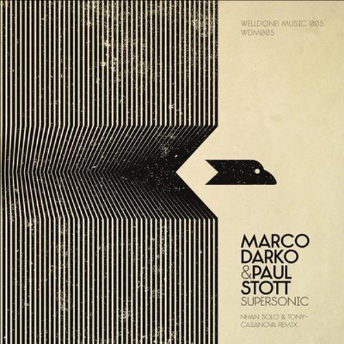 Marco Darko feat. Paul Scott - The Charmer (Tony Casanova Remix) / OUT NOW