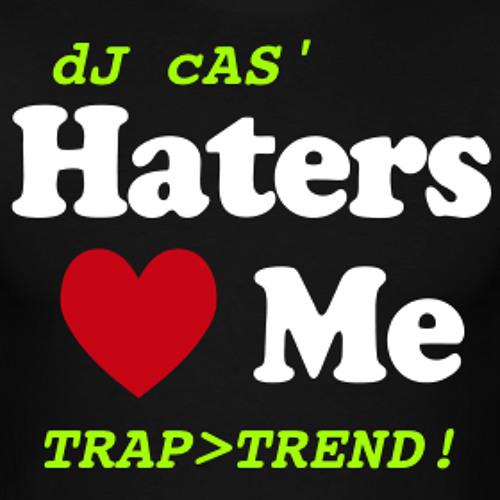 DJ cAS TRAP>TREND! vol.2 april 2013