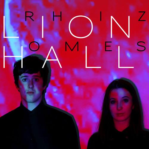 Lionhall - Colour Me