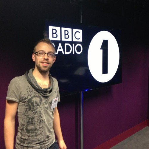 Technikal - Bitrave on BBC Radio 1 - Kutski's Inspiration Generation Feature