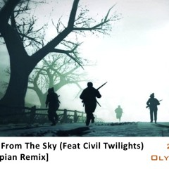Letter From The Sky (Feat. Civil Twilights) [Olympian Remix]
