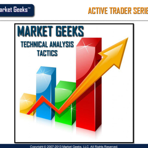 Technical analysis of stocks and commodities audio file
