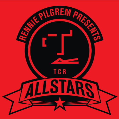 """Free Download """"Bug"""" TCR Allstars Live at the Glade Festival 2005 (Remastered)"""