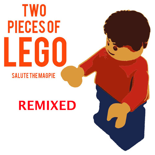 A Light Hand (Two Pieces Of Lego) Remixed By Jack Roberts