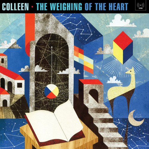 Colleen - The Weighing Of The Heart (excerpts)