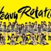JKT48 Team J - Hikoukigumo (Album Heavy Rotation)