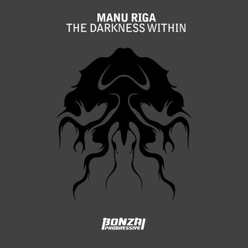 Manu Riga - The Darkness Within (Frangellico Remix)