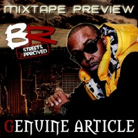 Black Rob - Genuine Article (Snippets) ()