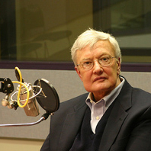Roger Ebert on Sound Opinions [unedited interview]