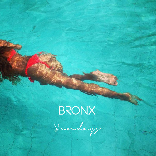 BRONX - She Was Gone [Free Download EP]