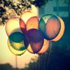 Parachute/Bleeding Love Acoustic Mashup