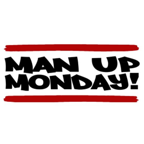 Man Up Monday Radio - Nebraska