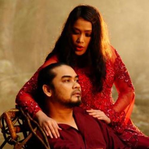 (MP3) Lagu Lamunan Terhenti - Awie & Ezlynn