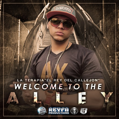 La Terapia - Conmigo Se Va  (Welcome To The Alley) El Album 2013