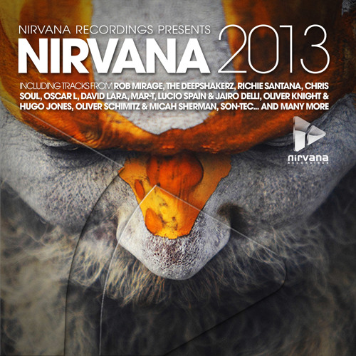 This Is Nirvana 2013 :: V/A Compilation