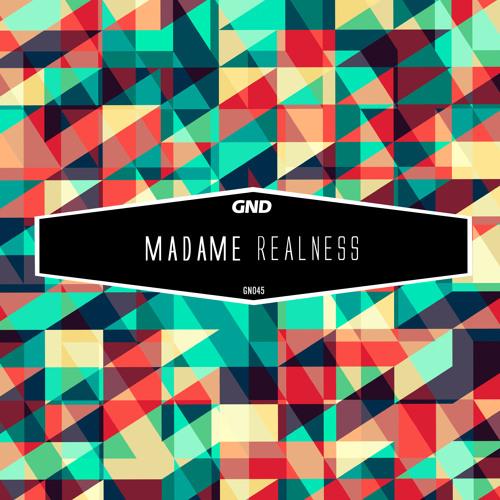 Realness (Original Mix)