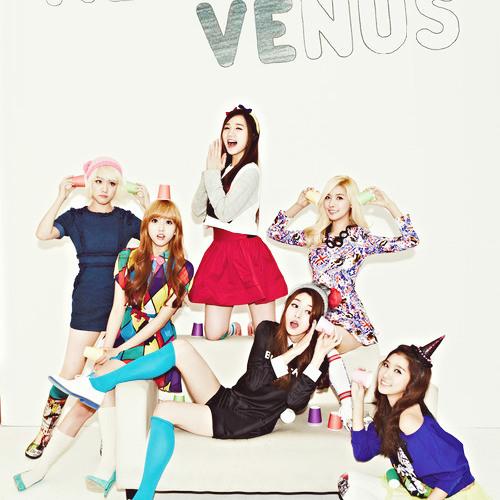 Hello Venus - Romantic Love (Duet)