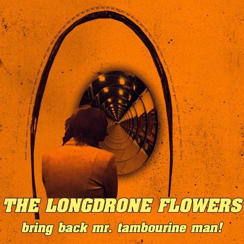 The Longdrone Flowers - Bring Back Mr. Tambourine Man - 01 Glider
