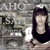 Zaho - je Te Promet (DJ saff extended mix 2013)