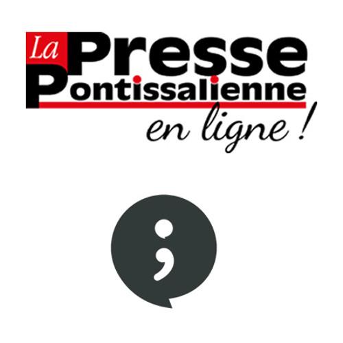 Spot Radio Presse Pontissalienne - AVRIL 2013