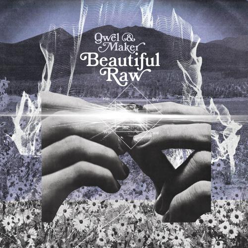 Qwel & Maker - Beautiful Raw (DJ Bizkid Megamix)