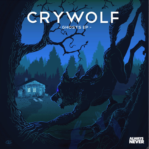 The Moon Is Falling Down by Crywolf