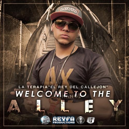 La Terapia - Humo y Alcohol (Welcome To The Alley) El Album 2013