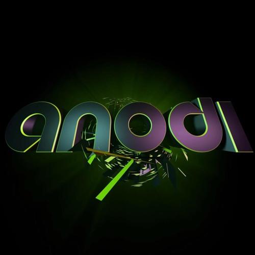 Anod1 - Bassologie
