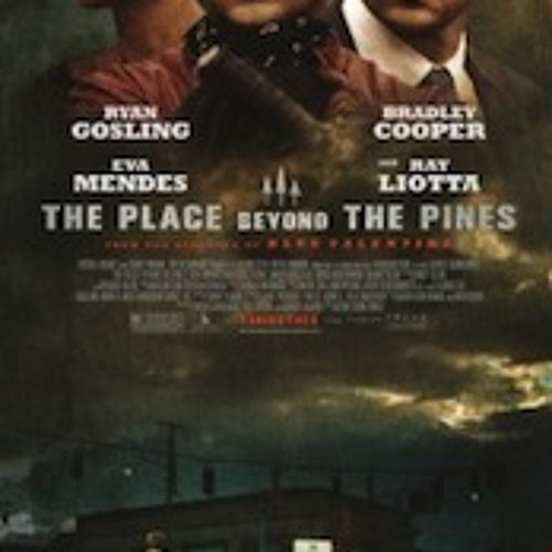 The Place Beyond the Pines - Beyond the Pines - Mike Patton