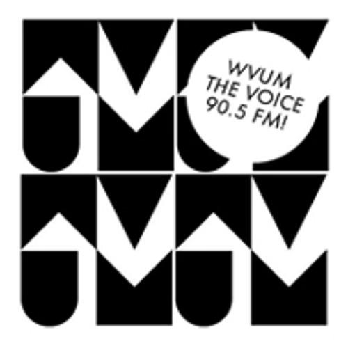 WVUM Interview, Circles & Lines + Cadillac Moon Ensemble