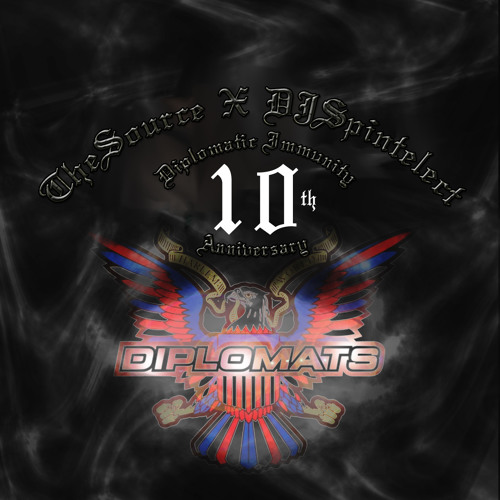 The Source x Dj Spintelect Presents Best Of Dipset