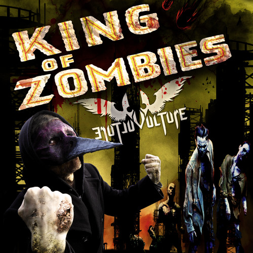 King Of Zombies