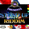 01 ERES LA LUZ - LUIS RANGEL (Stand Up Riddim) by Ankore Studios