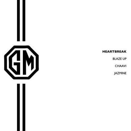 David Heartbreak - Blaze Up