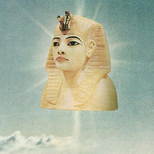 "Sorcerer - ""Afro-Heaven"""