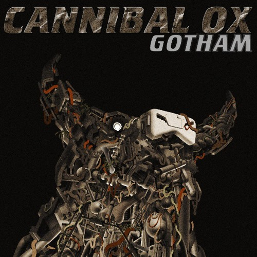 'Gotham' (Ox City)